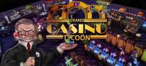 Grand Casino Tycoon: Open Playtest der Casino-Simulation steht an