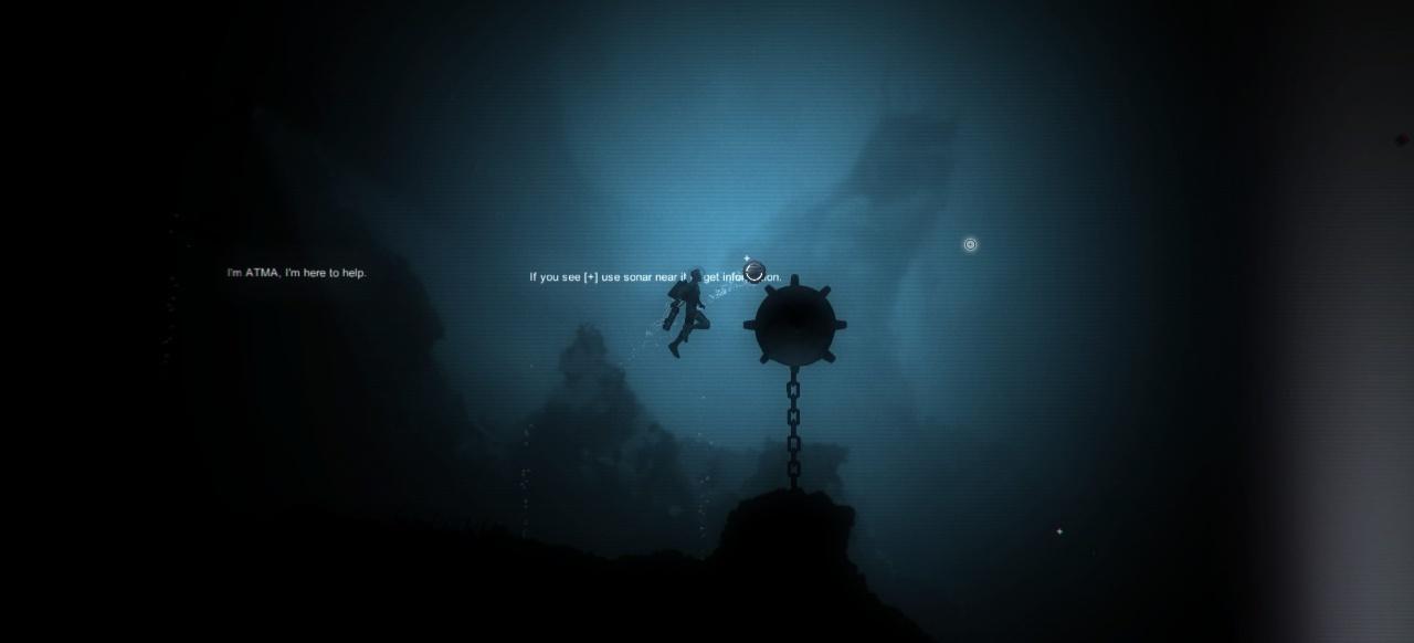 Anoxemia (Adventure) von Badland Games