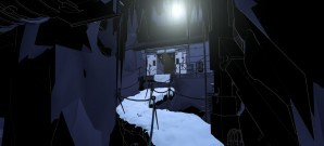 Rätselabenteuer im Stil von Portal