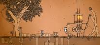 """39 Days to Mars: Koop-Adventure im """"unzuverlässigsten Raumschiff des 19. Jahrhunderts"""" angekündigt"""