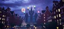 Destiny Connect: Tick-Tock Travelers: Startschuss für das Zeitreise-Rollenspiel auf PS4 und Switch