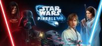 Star Wars Pinball VR: Kostenloser Han-Solo-Tisch mit gröhlendem Chewie veröffentlicht
