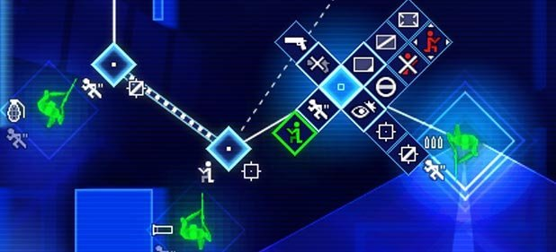 Frozen Synapse (Taktik & Strategie) von Headup Games