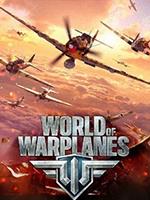 Alle Infos zu World of Warplanes (PC)