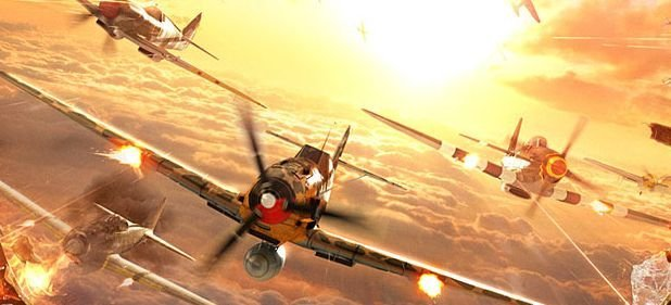 World of Warplanes (Arcade-Action) von Wargaming.net