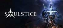 Soulstice: Kampflastiges Actionspiel mit zwei Charakteren in einem