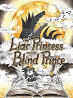 Alle Infos zu The Liar Princess And The Blind Prince (PlayStation4,PlayStation4Pro,PS_Vita,Switch)