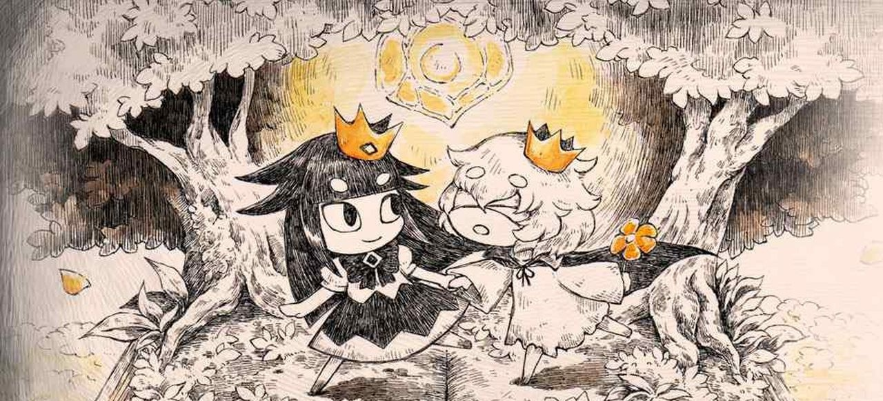 The Liar Princess And The Blind Prince (Action) von NIS America