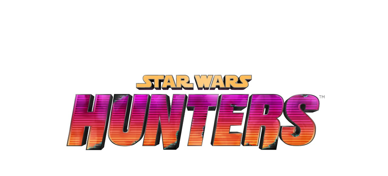 Star Wars: Hunters (Arcade-Action) von Lucasfilm Games