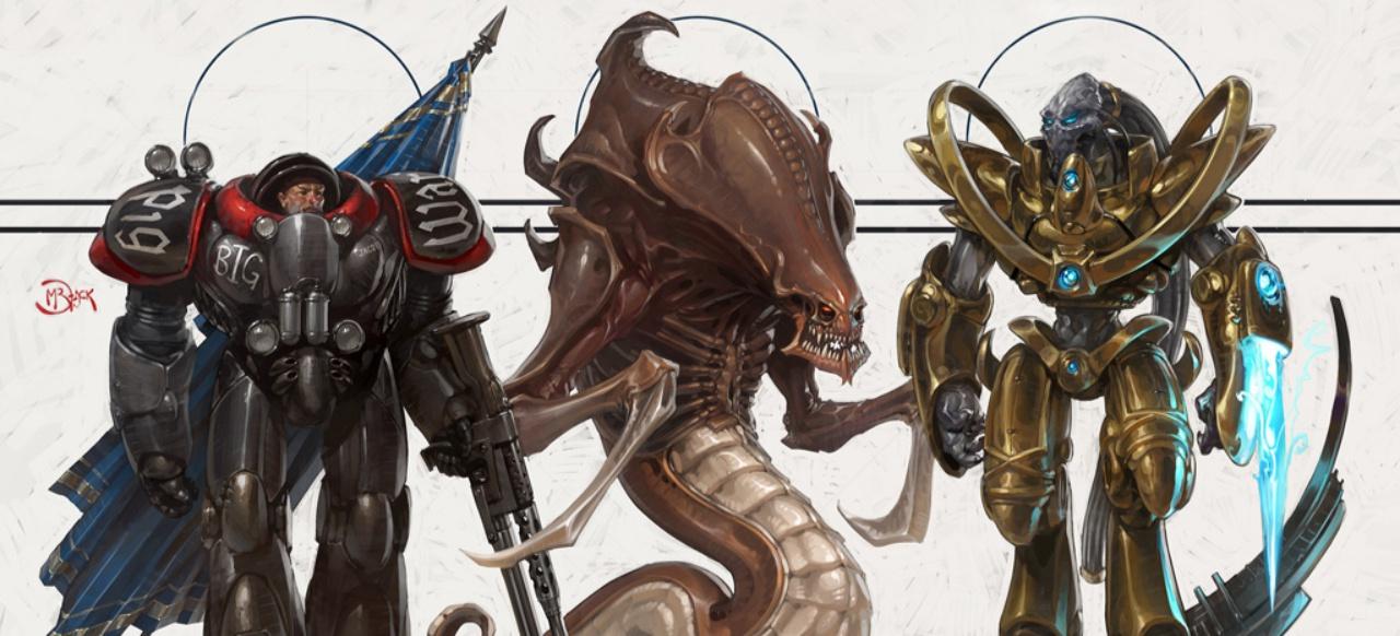 StarCraft: Brood War (Strategie) von Vivendi Universal Games