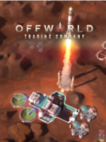 Alle Infos zu Offworld Trading Company (Mac,PC)