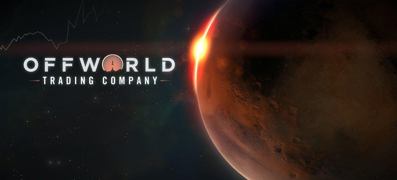 Offworld Trading Company (Taktik & Strategie) von Stardock Entertainment