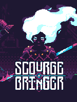Alle Infos zu ScourgeBringer (PC,Switch,XboxOne)