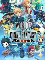 Alle Infos zu World of Final Fantasy (PlayStation4)