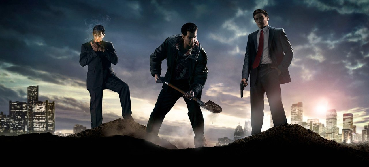 Mafia 2 (Action-Adventure) von Take 2