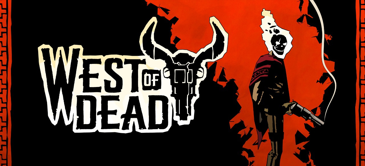 West of Dead (Action-Adventure) von Raw Fury