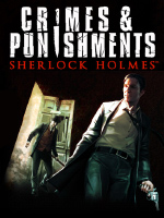 Alle Infos zu Sherlock Holmes: Crimes & Punishments (360,PC,PlayStation3,PlayStation4,XboxOne)