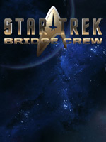 Alle Infos zu Star Trek: Bridge Crew (HTCVive,OculusRift,PlayStationVR,PC,PlayStation4,VirtualReality)