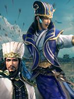Alle Infos zu Dynasty Warriors 9: Empires (PC,PlayStation4,PlayStation5,Switch,XboxOne,XboxSeriesX)