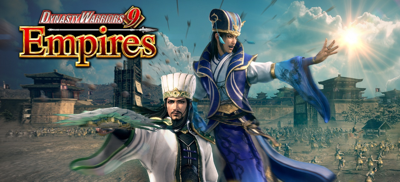 Dynasty Warriors 9: Empires (Action-Adventure) von Koei Tecmo / Koch Media