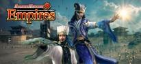 Dynasty Warriors 9: Empires: Geheime Pläne, entscheidende Schlachten, politische Intrigen und der Releasetermin