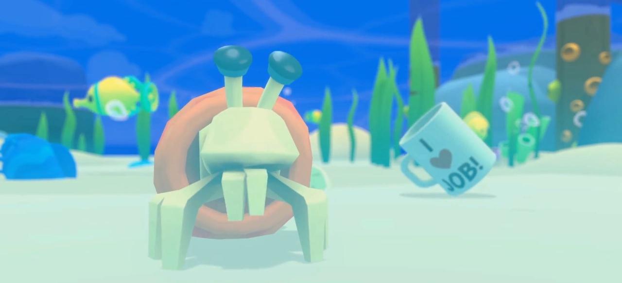Vacation Simulator (Simulation) von Owlchemy Labs