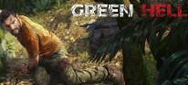 Green Hell: Wird 2020 für PS4 und Xbox One erscheinen; Co-op-Modus weiter in Entwicklung