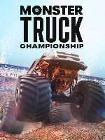 Alle Infos zu Monster Truck Championship (PC,PlayStation4,PlayStation5,Switch,XboxOne,XboxSeriesX)