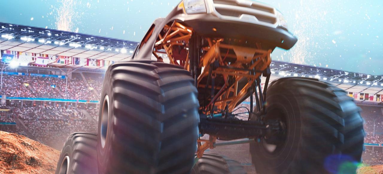 Monster Truck Championship (Simulation) von Nacon