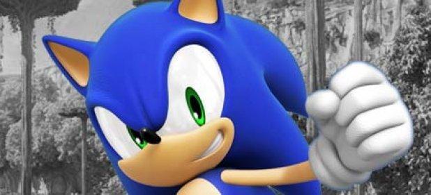Sonic Generations (Plattformer) von Sega