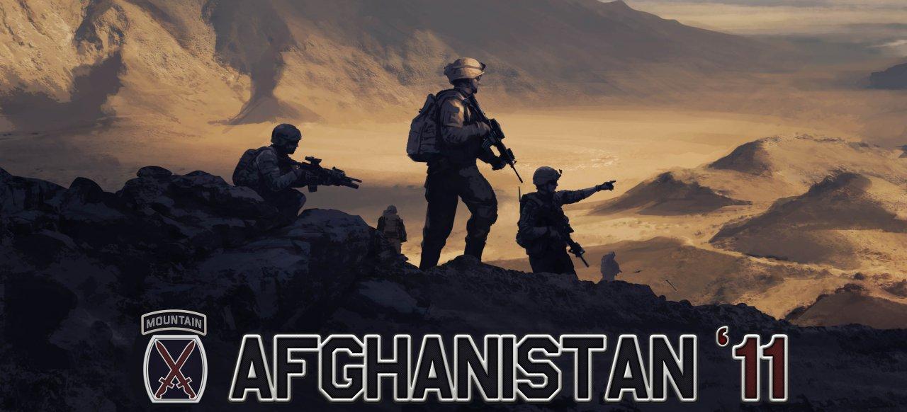 Afghanistan '11 (Taktik & Strategie) von Slitherine