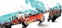 Burnout Paradise: Remastered: Neuauflage des Rennspiels auf Switch gestartet
