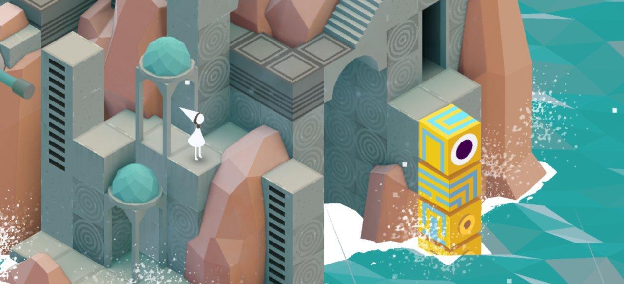 Monument Valley (Logik & Kreativität) von ustwo Studio