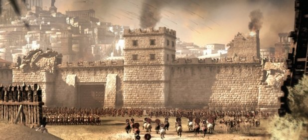 Total War: Rome 2 (Strategie) von Sega