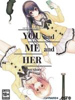 Alle Infos zu YOU and ME and HER: A Love Story (PC)