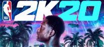 NBA 2K20: Trailer, Demo und Editor veröffentlicht, um eigenes Aussehen ins Spiel zu übertragen