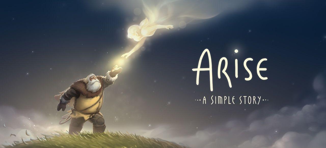Arise: A Simple Story (Plattformer) von Techland