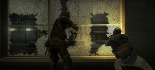 Insurgency (Shooter) von New World Interactive