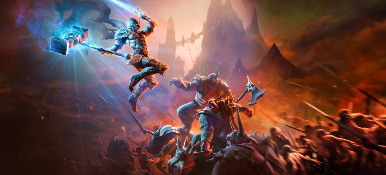 Kingdoms of Amalur: Re-Reckoning (Rollenspiel) von THQ Nordic GmbH