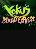 Alle Infos zu Yoku's Island Express (PC,PlayStation4,Switch,XboxOne)