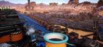 Satisfactory: Termin der Steam-Version steht fest