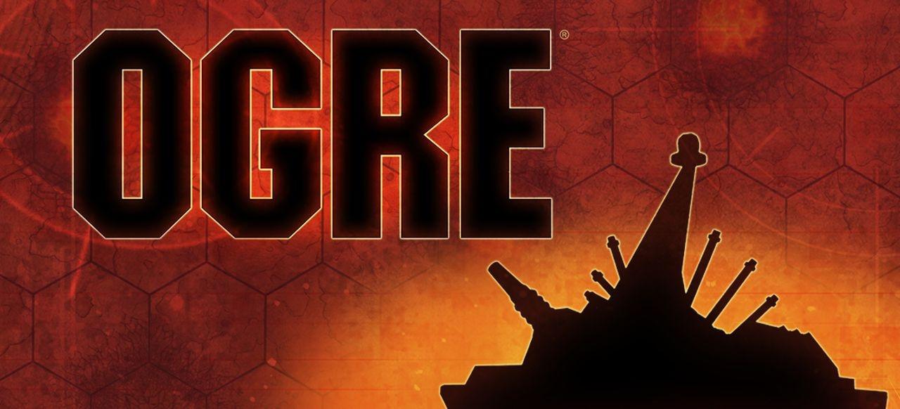 Ogre (Taktik & Strategie) von Auroch Digital