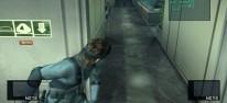 Metal Gear Solid: Gerücht: Vollständiges Remake für PlayStation 5 und PC in Entwicklung