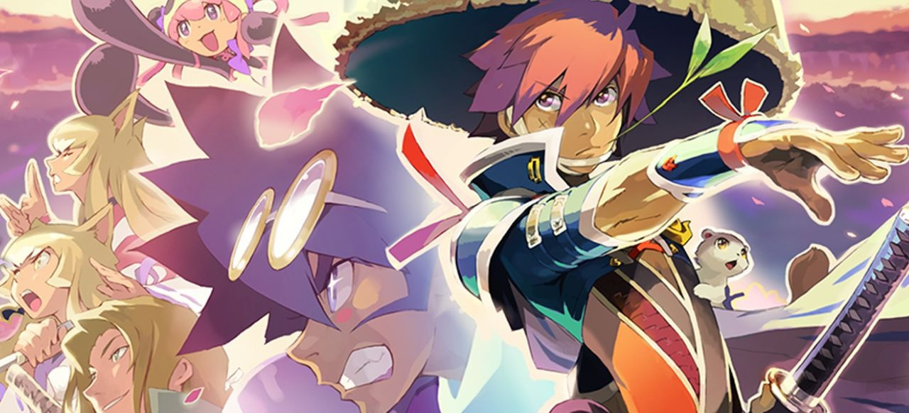 Shiren the Wanderer: The Tower of Fortune and the Dice of Fate (Rollenspiel) von Spike Chunsoft / Aksys Games / Limited Run Games