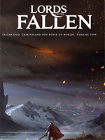 Alle Infos zu Lords of the Fallen (PlayStation4)