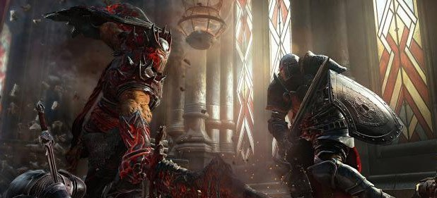 Lords of the Fallen (Rollenspiel) von CI Games / Koch Media