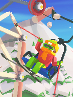 Alle Infos zu When Ski Lifts Go Wrong (PC,Switch)