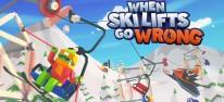 When Ski Lifts Go Wrong: Der Name ist Programm