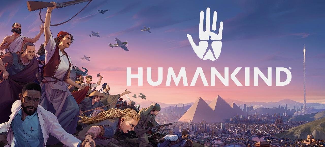 Humankind (Taktik & Strategie) von Sega