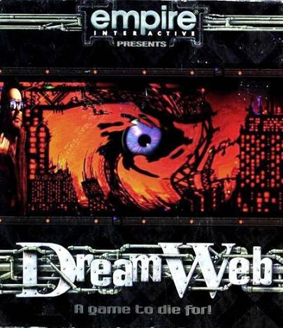 Alle Infos zu Dreamweb (Spielkultur)